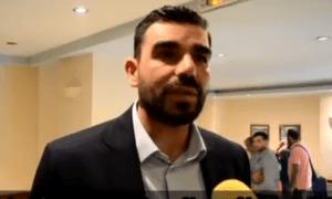 """Κωνσταντινέας: """"Δίνουμε βάση στον Μαζικό Αθλητισμό με μικρά ώριμα έργα"""""""