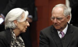 Eurogroup: Εσωτερικό έγγραφο αποκαλύπτει πώς μεμονωμένα συμφέροντα «τορπιλίζουν» τη συμφωνία
