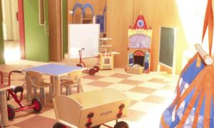 Μέχρι την Παρασκευή οι εγγραφές στους Δημοτικούς παιδικούς σταθμούς