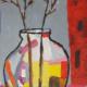 Έκθεση ζωγραφικής του Παναγιώτη Κεράνη