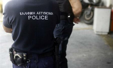 H παραβατικότητα σε έξαρση… Πλούσιο το Αστυνομικό Δελτίο στη Μάνη!