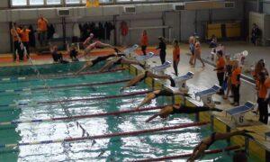 Κολύμβηση: Πρωταθλήτρια η Βασιλική Μπάκα