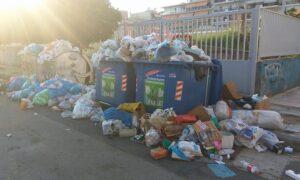"""Στην """"Ηλέκτωρ"""" τα σκουπίδια του Δήμου Καλαμάτας"""