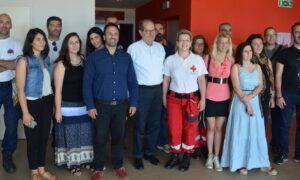 Η 2η Γαλάζια Νύχτα φέρνει κι επίσημα το Καλοκαίρι στην Καλαμάτα