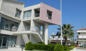 Πολεοδομική εξυπηρέτηση της Μεσσήνης απο Καλαμάτα