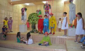 6ο Δημοτικό Σχολείο Καλαμάτας: Δάσκαλοι με όρεξη και μεράκι- Μαθητές με ταλέντο και δημιουργικότητα!