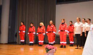 Ελληνικός Ερυθρός Σταυρός: 42 νέοι Εθελοντές στη δύναμή του
