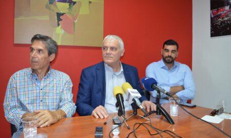 """Τσιρώνης απο Καλαμάτα:""""Με τους δασικούς χάρτες θα φύγει η Ελλάδα από την υποανάπτυξη"""""""