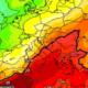 Έρχεται καύσωνας από την Τετάρτη- Μέχρι και 43 βαθμούς Κελσίου!