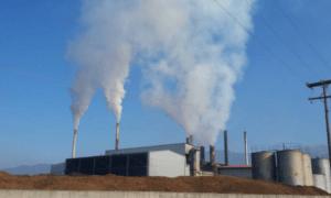 Πυρηνελαιουργεία Μεσσηνίας: Επιβεβαιώθηκαν για άλλη μια φορά υπερβάσεις στις εκπομπές ρύπων