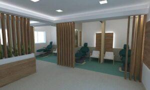 Μονάδα Χημειοθεραπείας και νέο Γυναικολογικό Ιατρείο στο Νοσοκομείο Καλαμάτας