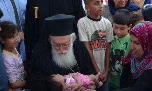 Αρχιεπίσκοπος Αλβανίας Αναστάσιος: Aυτός ο υπέροχος ΑΝΘΡΩΠ0Σ