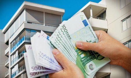 ΕΝΦΙΑ: Σε πέντε δόσεις η πληρωμή