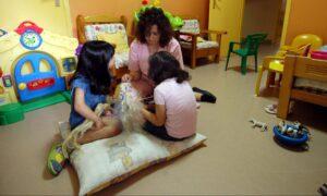 """""""Σπίτι του Παιδιού"""" σε 5 μεγάλες πόλεις της Ελλάδας"""