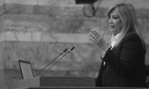 """Στην Καλαμάτα ολοκληρώνει τις περιοδείες για το """"πρόγραμμα Ελλάδα"""" η Φώφη Γεννηματά στις 26 Ιουνίου"""
