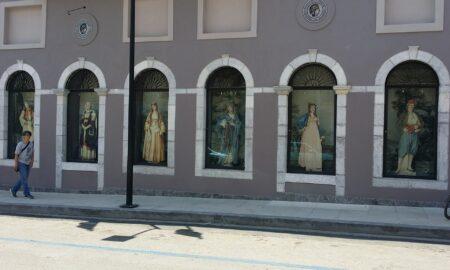 """Θερινές μουσικές εκδηλώσεις στο Μουσείο Φορεσιάς """"Βικτωρίας Γ. Καρέλια"""""""