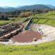 """""""Άξιον Εστί"""": Όλα έτοιμα για τη μεγάλη συναυλία στο Θέατρο Αρχαίας Μεσσήνης"""