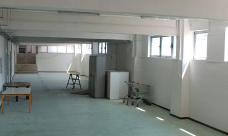 Έως τον Σεπτέμβριο έτοιμο το Αρχείο της Πολεοδομίας στο νέο Δημαρχείο