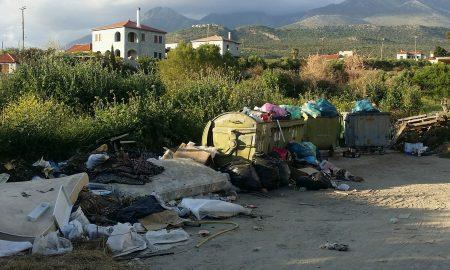 Δήμος Δυτικής Μάνης: Νέος κανονισμός καθαριότητας σε διαβούλευση