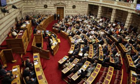 Δεκτή τροπολογία του ΚΚΕ για τη μη καταβολή δεδουλευμένων