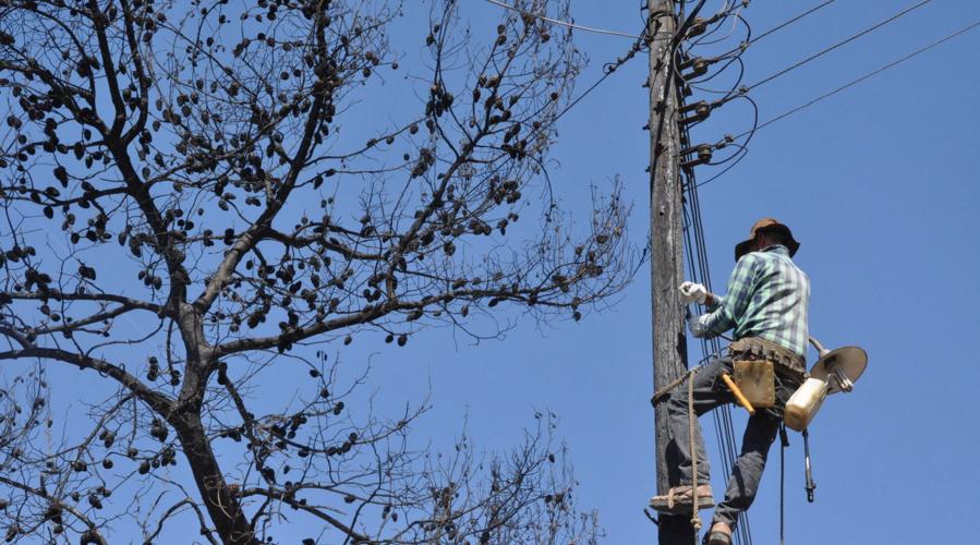 ΔΕΔΔΗΕ: Διακοπή ρεύματος στις 2 Σεπτεμβρίου σε έξι χωριά της Μεσσηνίας