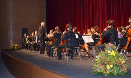 Μάγεψε η Ορχήστρα των Νέων στο Μέγαρο Χορού