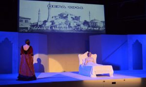"""Εκπληκτική πρεμιέρα για τη """"Λωξάντρα"""" από το ΜΕΘ"""