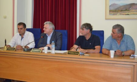 ΟΕΒΕΣ: Εσπερίδα με ομιλητή τον Γ. Κουράση για τις ΜμΕ