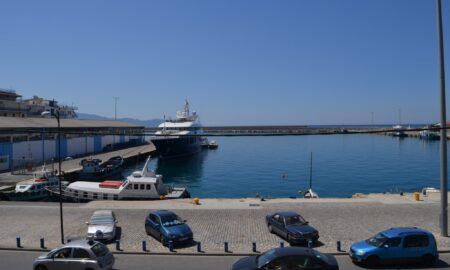 504.000 ευρώ τα έργα στο Λιμάνι Καλαμάτας