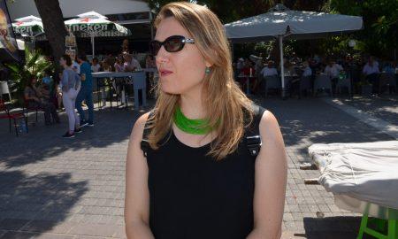 Στη δημοσιότητα η επιστολή παραίτησης της Κατερίνας Κασιούμη