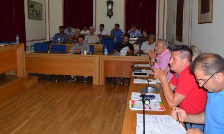 Πακέτο έργων 22.500.000 ευρώ για ΣΔΙΤ εγκρίθηκαν από το Δ.Σ. Καλαμάτας