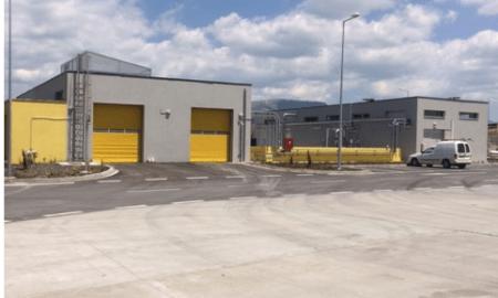 Στην Κοζάνη ο Νίκας στα εγκαίνια της 1ης Ολοκληρωμένης Μονάδας Διαχείρισης Απορριμμάτων στην Ελλάδα