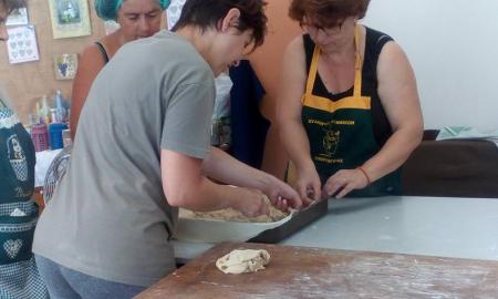 Επιτυχημένη η Γιορτή Ρυζιού στη Σπερχογεία