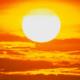 Ποδαρικό έκανε ο Ιούλιος με την πιο ζεστή ημέρα του 2017