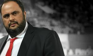 """Βαγγέλης Μαρινάκης:""""Καήκατε, κ. Καμμένε, από τα θλιβερά σας καμώματα»"""