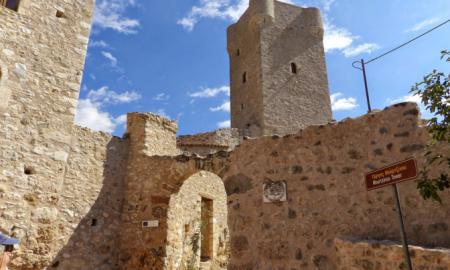 """Aθέατη Μνήμη"": Έκθεση φωτογραφίας στο οχυρό Τρουπάκηδων-Μούρτζινων στην παλιά Καρδαμύλη"