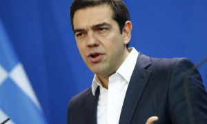 """Τσίπρας: """"Ας καταλάβει ο κος Μητσοτάκης ότι η διαχείριση του προσφυγικού δεν είναι επικοινωνία"""""""