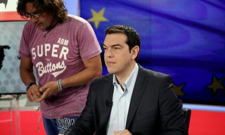 Τσίπρας: Δουλέψαμε με σχέδιο, δεν παρασυρθήκαμε και δικαιωνόμαστε από το αποτέλεσμα