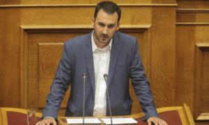 Xαρίτσης: Ερώτηση στη Βουλή για την καθυστέρηση κύρωσης των δασικών χαρτών Μεσσηνίας