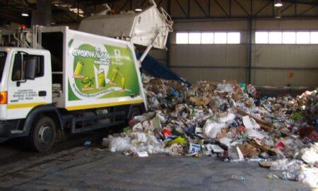 """Σ. Φάμελλος: """"Ανακύκλωση και διαχείριση απορριμμάτων να γίνει προτεραιότητα για κάθε Δήμο"""""""