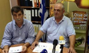 Nέο Διοικητικό Συμβούλιο στην Αναπτυξιακή Μεσσηνίας