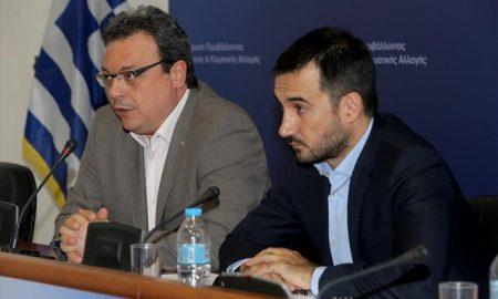 Κονδύλια 1 δις ευρώ για τη διαχείριση αποβλήτων και βλέψεις για 16.000 νέες θέσεις εργασίας