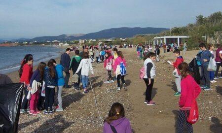 Λιμεναρχείο Καλαμάτας: Καθαρισμός της Ανατολικής παραλίας την Πέμπτη