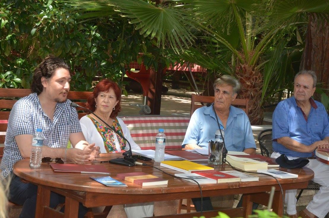 Κορώνη: Ημερίδα «Πολιτισμός & Ανάπτυξη» στο Μανιατάκειο Ίδρυμα