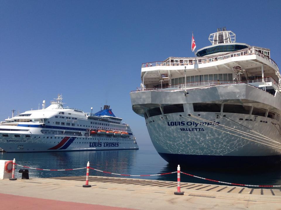 Μανιάτης: Nα γίνει το Λιμάνι Καλαμάτας Home Port Κρουαζιέρας