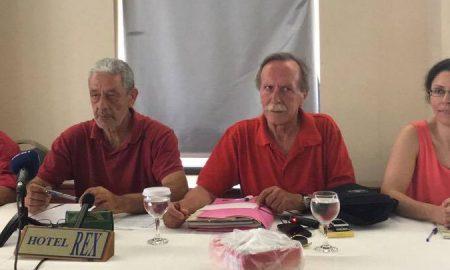 Συνεχίζουν τον αγώνα τους οι Μανιάτες για τους δασικούς χάρτες