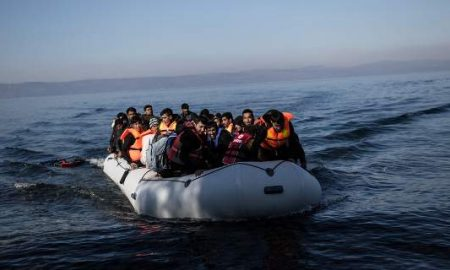 """Νίκας: """"Απετράπη ένα τέταρτο κύμα μεταναστών στην Καλαμάτα"""""""