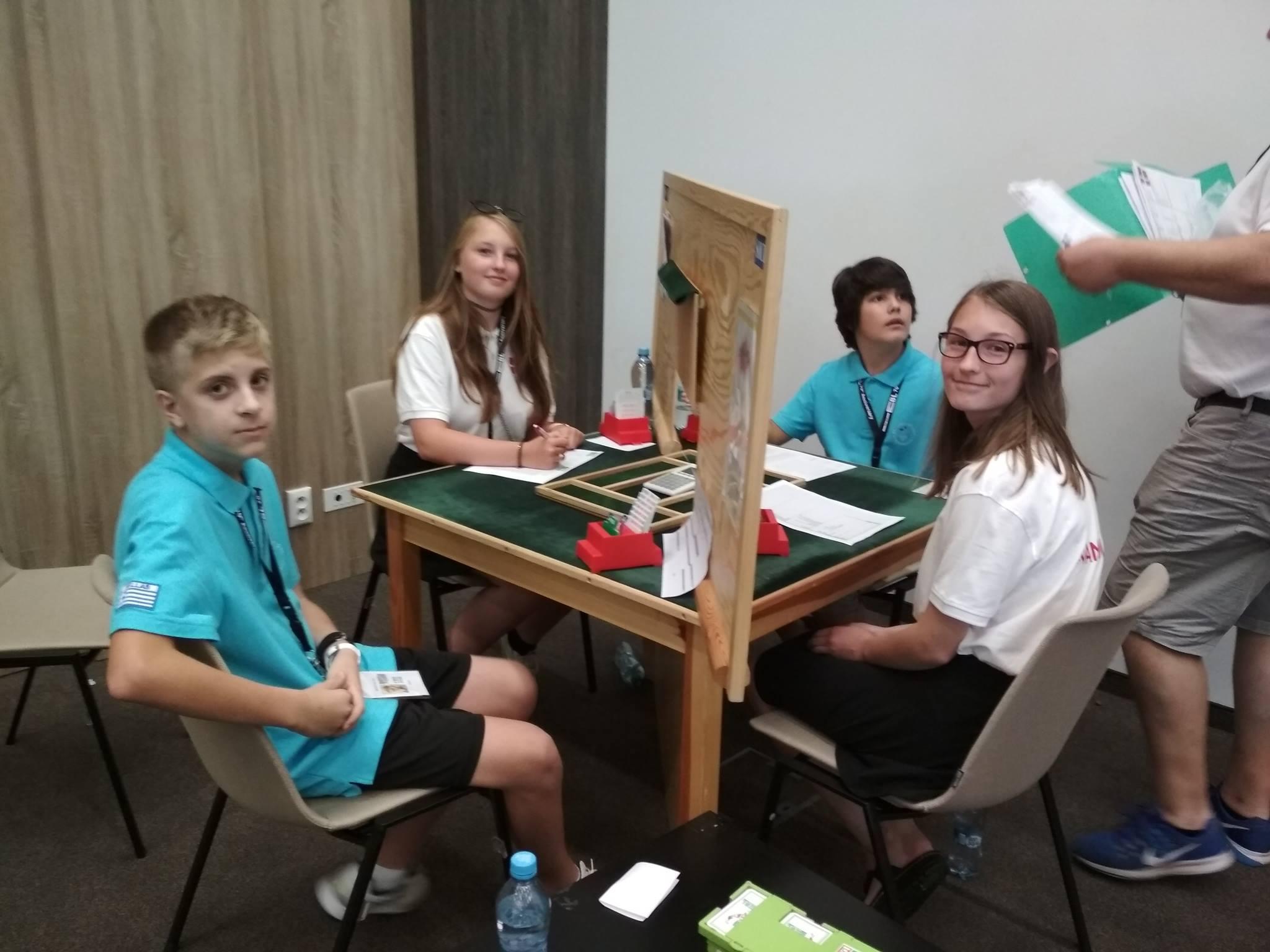 Μπριτζ Νέων: Καλές εμφανίσεις και σημαντικές νίκες