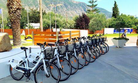 "Elite City Resort: Προσεχώς ""bike friendly hotel"""