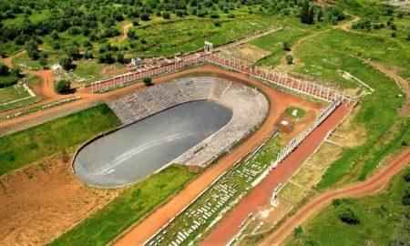 Εφορεία Αρχαιοτήτων: Οι εκδηλώσεις στην Αρχαία Μεσσήνη